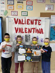 Valiente Valentina